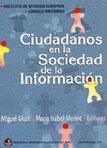 CIUDADANOS EN LA SOCIEDAD DE LA INFORMACI�N