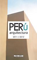 Perú Arqutectura 2011 / 2012