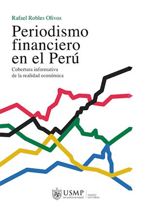 Periodismo financiero en el Per�