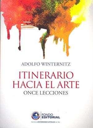 ITINERARIO HACIA EL ARTE