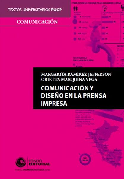 Comunicación y diseño en la prensa impresa
