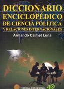 Calmet Luna, Armando