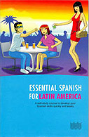 Essential Spanish for Latin America