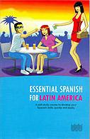 Essential Spanish for Latin America