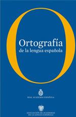 Ortograf�a de la lengua espa�ola