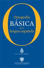 Ortograf�a b�sica de la lengua espa�ola