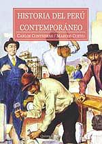 Historia del Per� Contempor�neo. 5ta Edici�n