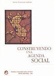CONSTRUYENDO UNA AGENDA SOCIAL