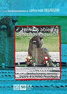 HERIDAS ABIERTAS, DERECHOS ESQUIVOS. OBRAS ESCOGIDAS IX