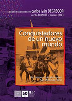 CONQUISTADORES DE UN NUEVO MUNDO. OBRAS ESCOGIDAS VIII