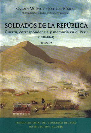 SOLDADOS DE LA REP�BLICA