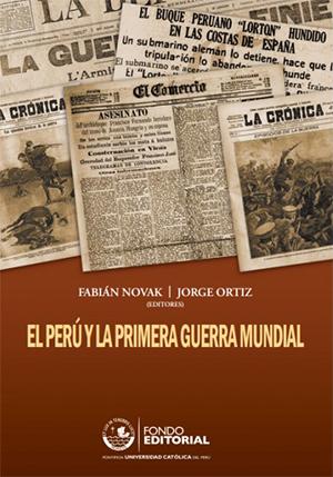 EL PER� Y LA PRIMERA GUERRA MUNDIAL
