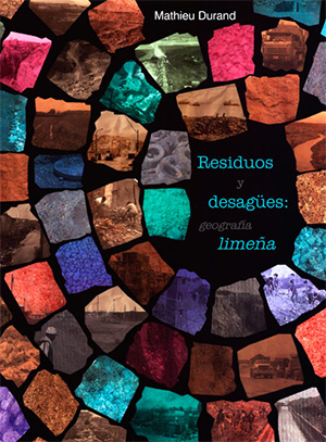 Residuos y desag�es: Geograf�a lime�a