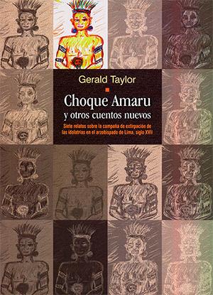 Choque Amaru y otros cuentos nuevos