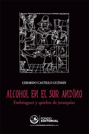 ALCOHOL EN EL SUR ANDINO