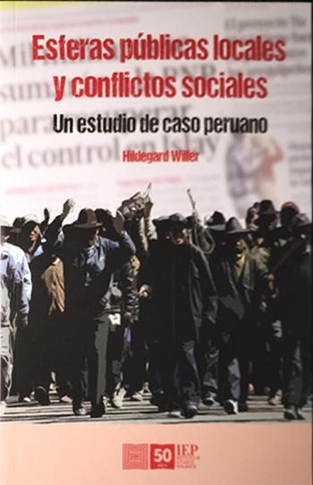 ESFERAS P�BLICAS LOCALES Y CONFLICTOS SOCIALES