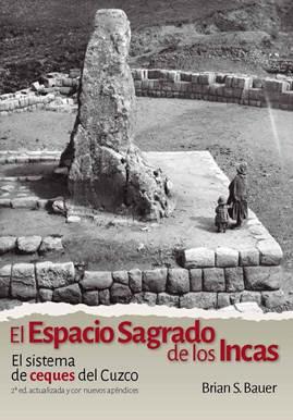 El espacio sagrado de los Incas