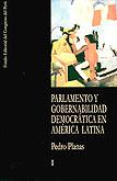 Parlamento y Gobernabilidad democr�tica en Am�rica Latina