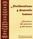 Neoliberalismo y desarrollo humano