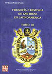 Filosofía e historia de las ideas en el Perú y Latinoamérica