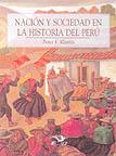 Naci�n y sociedad en la Historia del Per�