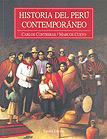 Historia del Perú contemporáneo