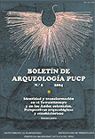 Bolet�n de Arqueolog�a PUCP N� 8 2004