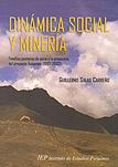 Dinámica social y minería