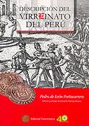 Descripción del virreynato del Perú