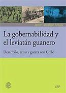 La gobernabilidad y el leviatán guanero