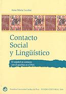 Contacto social y ling��stico