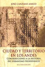 Ciudad y territorio en los andes