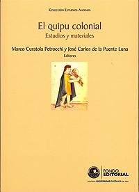 Curatola Petrocchi, Marco - Puente Luna, Jos� Carlos de la