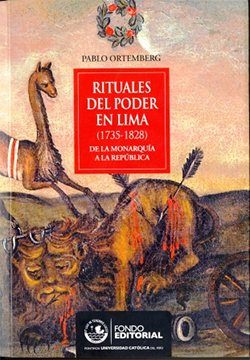 Ortemberg, Pablo