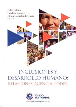 Inclusiones y desarrollo humano: relaciones, agenda, poder