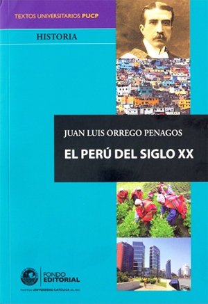 Orrego Penagos, Juan Luis