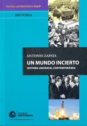 Zapata, Antonio