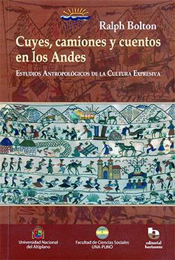 Cuyes, camiones y cuentos en los Andes