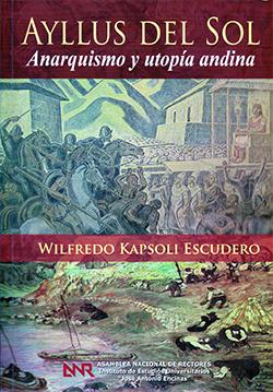 Kapsoli Escudero, Wilfredo