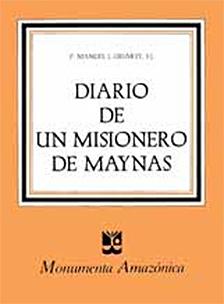 Diario de un misionero de Maynas