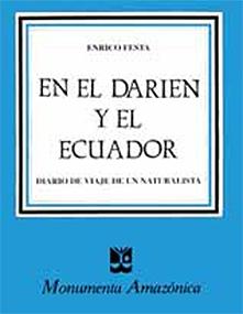 EN EL DARI�N Y EL ECUADOR
