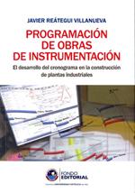 Programaci�n de obras de instrumentaci�n