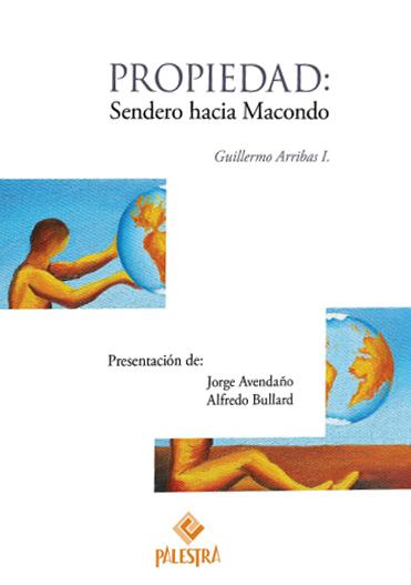 PROPIEDAD: SENDERO HACIA MACONDO