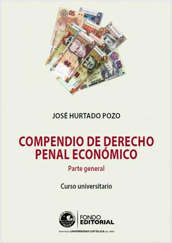 COMPENDIO DE DERECHO PENAL ECON�MICO