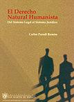 El derecho natural humanista