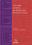 Anuario andino de derechos intelectuales Nº 3
