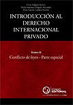 Introducción al derecho internacional privado