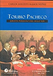 Toribio Pacheco, Jurista peruano del siglo XIX