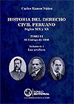 Historia del derecho civil peruano  Siglos XIX y XX