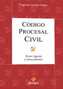 Código Procesal Civil